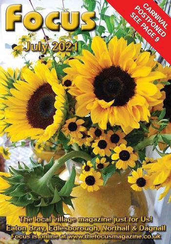 Focus Magazine - July 2021