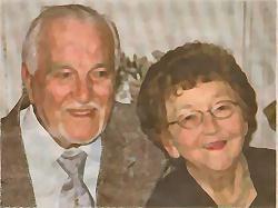 Eric and Maureen Gunn