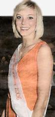 Miss Bedfordshire 2006: Karlene Vardy