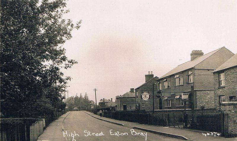 Photographs - History - Eaton Bray