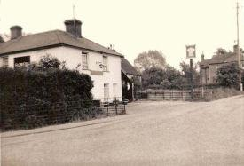 The Prince of Wales public house, Brook Street, Edlesborough (click to view full photo)