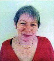 Lorna Tribbick