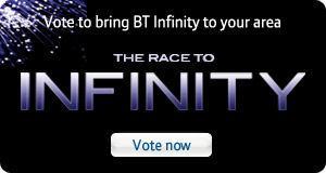 The Race To Infinity