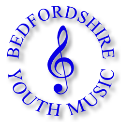 Bedfordshire Youth Music
