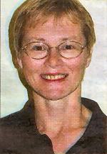 Caroline Corcoran