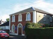 Eaton Bray Methodist Church