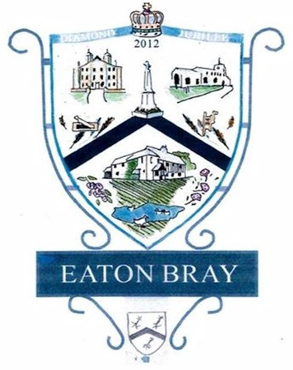 Eaton Bray Sign