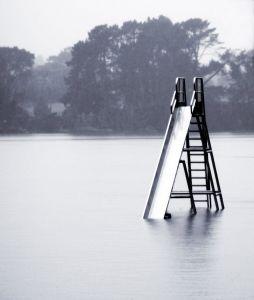 Slide in the rain - melodi2/sxc.hu