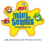 Ariel Mini Tennis (LTA)