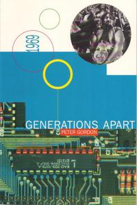 Peter Gordon's 'Generations Apart'