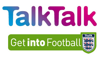 Talk Talk / Get Into Football